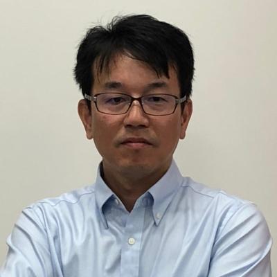 吉永 伸司 氏